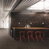 Konkrete Keramikziegel-glasig-glänzende Porzellan-Wand und Fußboden-Fliese (A6016)