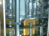 기름 또는 점성 유동성 자동적인 충전물 기계