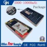 Выход тока 5 В / 1,5 А Mas аккумулятор для iPhone 6