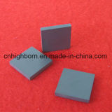Disque en céramique du nitrure de silicium Si3n4