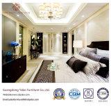 Moderne Hotel-Möbel mit Gastfreundschaft-Schlafzimmer-Set (YB-WS-51)