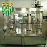 máquina plástica de la producción de la bebida del gas de botella 3in1