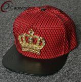 Винты с головкой Snapback/Red Hat с металлической сетки и исправлений