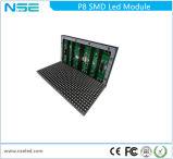 Sng P8 Module d'affichage par LED SMD de plein air 1 / 4scan