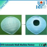 Kyd N95 de la máscara de la Copa de la válvula de ventilación de alta calidad de la máquina de perforación