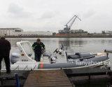 Liya 20FT bote de fibra de iate barcos para venda