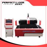Cobre de 3mm 700W Fabricante Venta caliente láser de fibra de la máquina cortadora de metal