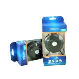 Lampen-Noten-Fühler Bluetooth Radioapparat-Lautsprecher des Datenträger-Zubehör-professionelles förderndes Geschenk-wasserdichter beweglicher Audios-LED