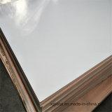 1220*2440 madera contrachapada de poliéster recubierto de poliéster, proveedor de madera contrachapada