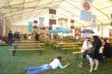 Estilo alemão frame grande usado do alumínio da barraca do festival da cerveja do vinho