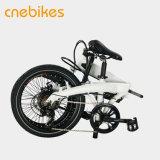 Bicis plegables eléctricas de la potencia de 20 pulgadas 250W mini