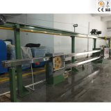 Hochgeschwindigkeitsteflonkabel-Strangpresßling-Maschinen-Zeile für PTFE
