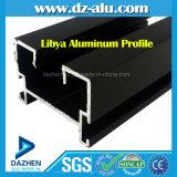 Perfil de aluminio de la protuberancia de la muestra libre para la puerta de la ventana
