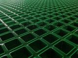 Prfv GRP/Gradeamento, chiadeira de fibra de vidro, Glassfiber Folha, gradeamentos moldadas.