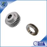 스테인리스 알루미늄 금관 악기 자전거 기어 세트를 기계로 가공하는 관례 CNC