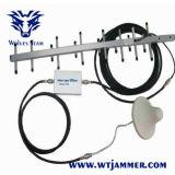 L'ABS-DCS/UMTS à double bande de répétiteur de signal de téléphone mobile