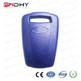 Rewritable 125kHz T5577はABS RFIDアクセス制御Keyfobを防水する