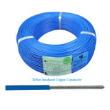UL1180 soft sur le fil électrique isolé en Téflon PTFE