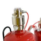 Sistemi di soppressione del fuoco del cappuccio della cucina