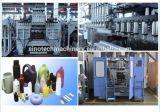 5L HDPE het Vormen van de Slag van de Uitdrijving van de Fles van de Olie van de Motor Automatische Machine