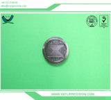 Pièces de précision CNC en aluminium de pièces métalliques personnalisées