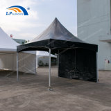 шатер торговой выставки шатёр черноты рамки высокого качества 4X4m алюминиевый