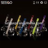 Seego Ghit 유형 새로운 갱신 다채로운 X8 분무기를 가진 전자 담배