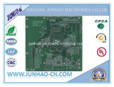 2 Layer Fr4 Hal Double-Side PCB de cobre