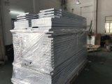 Горячий Saling ячеистых алюминиевых панелей с ПВДФ покрытие