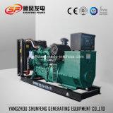 نوعية [125كفا] [100كو] الصين [يوشي] قوة ديزل مولّد لأنّ عمليّة بيع
