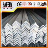 建築材料201のステンレス鋼の角度棒製造者