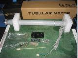 De Motor van de Blinden van de rol, Tubulaire Motor (SLM59)