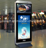 55 Zoll-Informations-interaktiver Screen-Kiosk-DigitalSignage LCD-Bildschirm
