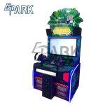 ジャングルの冒険TV銃の射撃のアーケードの屋内ゲーム・マシン