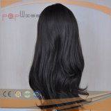 Virgin Remy 머리 피부 최고 유태인 가발 (PPG-l-01806)