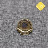 precio de fábrica de la policía Nypd Metal Pin como