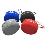 직물 피복 예술 무선 Subwoofer Bluetooth 오디오 스피커 지원 TF/USB