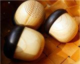 Bluetoothの明確な声そして極度の健全な携帯用無線スピーカー