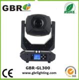 Gbr 200W bewegliches Punkt-Licht des Kopf-LED für Disco Guangzhou