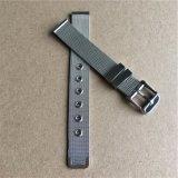 Dünnes vorteilhaftes Uhrenarmband des Ineinander greifen-2-Piece