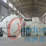 Cemented Carbide Powder Metallurgy Carbonization를 위한 진공 Induction Electric Furnace