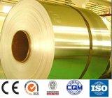 H62 het Blad van het Messing voor het Gebruik van de Industrie