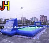 Fabrik-Preis-aufblasbarer Seifen-Fußballplatz für Erwachsene und Kinder