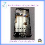 ブラックベリーKeyone Dtek70のための元の新しい携帯電話のタッチ画面LCD