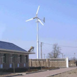 Горизонтальные ветровой турбины,ветровой электростанции