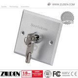 Edelstahl-Zugriffssteuerung-Systems-Druckknopf-Tür-Entriegelung