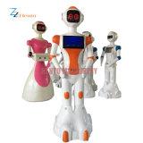 レストランサービスのためのEffiency高い工業の知能ロボット