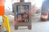 Frein 250t4000 de presse hydraulique avec le système de Delem Da52 en vente