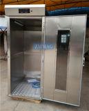 2つのラック64皿の自動発酵ボックス(ZMX-15PT)