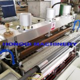 Hochgeschwindigkeitswärme-Ausschnitt-Beutel, der Maschine herstellt